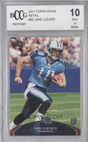 Jake Locker [ENCASED]