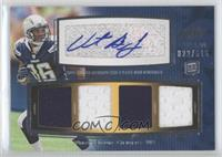 Vincent Brown #/515
