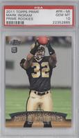 Mark Ingram [PSA 10 GEM MT]
