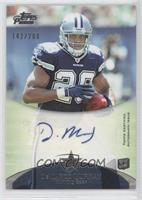 DeMarco Murray /200