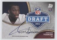 Jordan Todman /260
