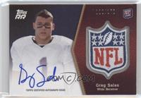 Greg Salas /170