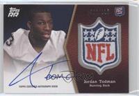 Jordan Todman /115