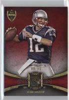 Tom Brady #89/99