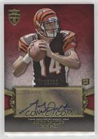 Andy Dalton [Noted] #/50