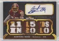 Santana Moss /1