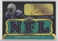 Jordan Todman (NFL) #/50