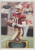 Jerry Rice #/250