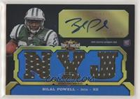 Bilal Powell (City) #/99