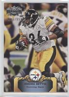 Jerome Bettis /999