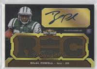 Bilal Powell (RC) #/70