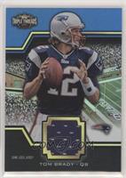 Tom Brady #/36