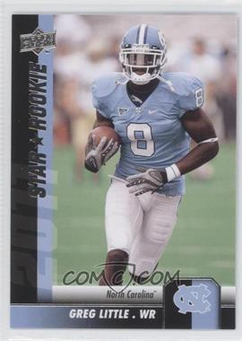 2011 Upper Deck - [Base] #65 - Greg Little