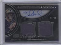 Jake Locker #/35