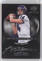 Andy Dalton #/60