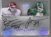 Tony Mandarich, Brian Bosworth /25