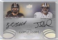 Jake Locker, Blaine Gabbert #/25