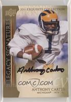 Anthony Carter #/45