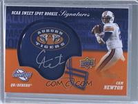 Cam Newton [Noted] #/75