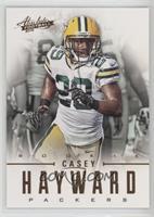 Rookies - Casey Hayward #/399