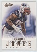 Rookies - Chandler Jones /399