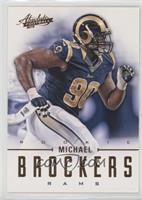 Rookies - Michael Brockers #/399