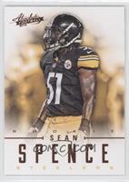 Rookies - Sean Spence #/399
