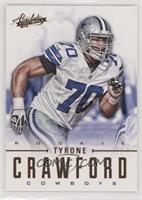 Rookies - Tyrone Crawford #/399