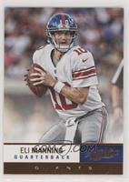 Eli Manning [EXtoNM]