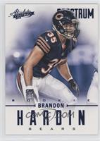 Brandon Hardin /100