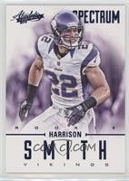 Harrison Smith /100
