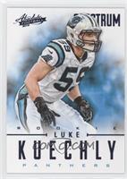 Luke Kuechly /100