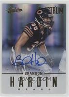 Brandon Hardin /299
