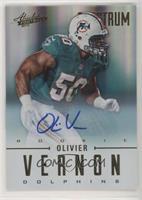 Olivier Vernon #/299