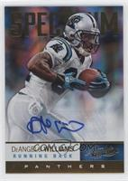 DeAngelo Williams /75