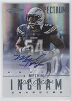 Melvin Ingram /25