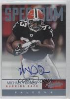 Michael Turner [Noted] #/25