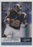 Steven Jackson #/5