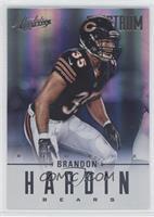 Brandon Hardin /50