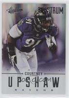 Courtney Upshaw /50