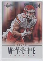 Devon Wylie /50