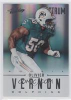 Olivier Vernon #/50