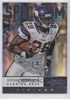 Adrian Peterson #/50