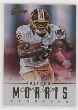 2012 Absolute - [Base] #103 - Alfred Morris /399