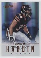Brandon Hardin /399
