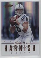 Chandler Harnish /399