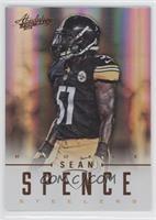 Sean Spence #/399