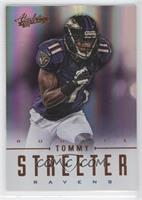 Tommy Streeter #/399
