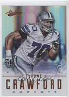 Tyrone Crawford /399
