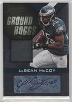 LeSean McCoy /10